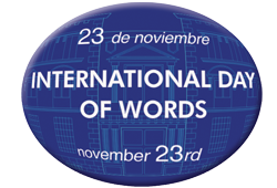 International Day of Words